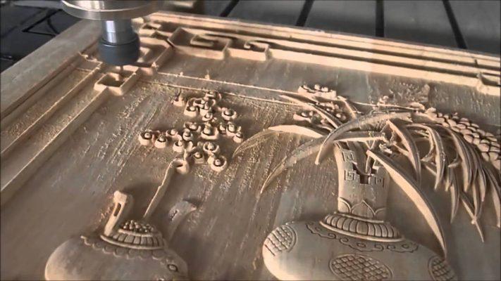 cắt khắc cnc tại bình dương